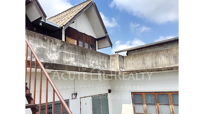 Apartment, House  for sale Phra Singh, Muang, Chiangmai image4