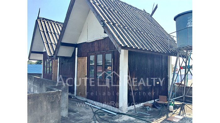 Apartment, House  for sale Phra Singh, Muang, Chiangmai image5
