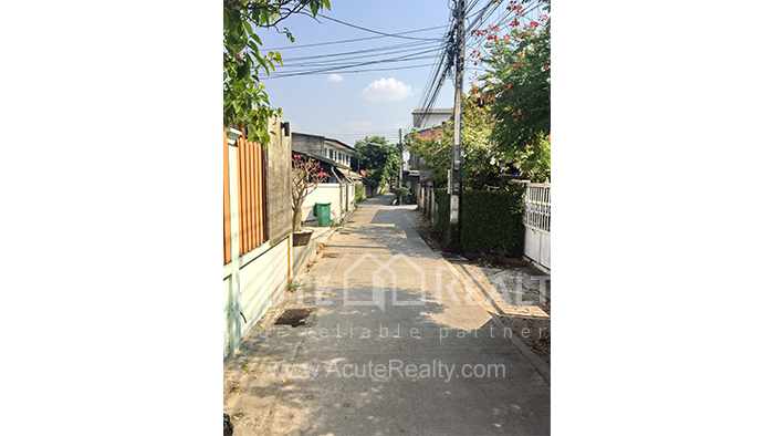 Apartment, House  for sale Phra Singh, Muang, Chiangmai image9