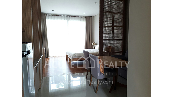 Condominium  for sale & for rent Villa Meesuk Residences Nong Han image0