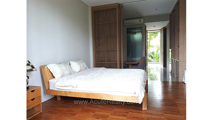 Condominium  for sale & for rent Villa Meesuk Residences Nong Han image1
