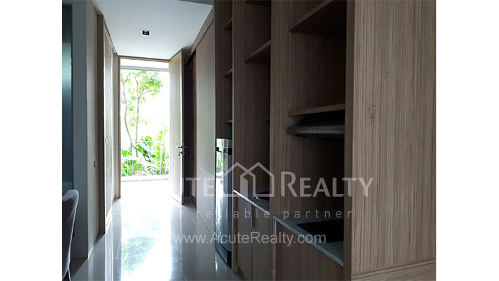 Condominium  for sale & for rent Villa Meesuk Residences Nong Han image2