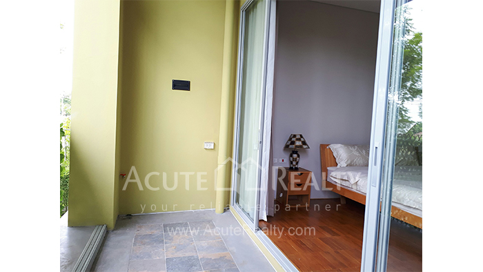 Condominium  for sale & for rent Villa Meesuk Residences Nong Han image7