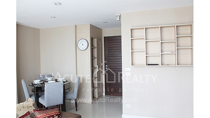 Condominium  for sale Peaks Garden Changklan image0