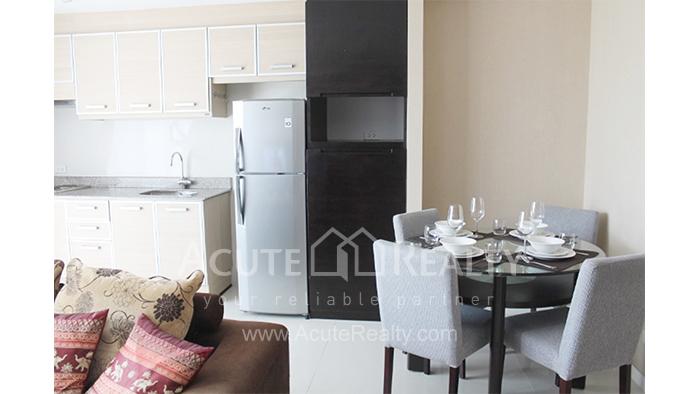 Condominium  for sale Peaks Garden Changklan image1
