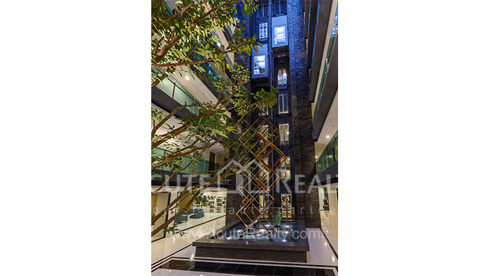 Condominium  for sale The Star Hill Muang, Chiang Mai image4