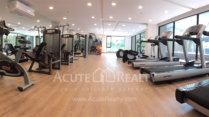 Condominium  for sale The Star Hill Muang, Chiang Mai image7