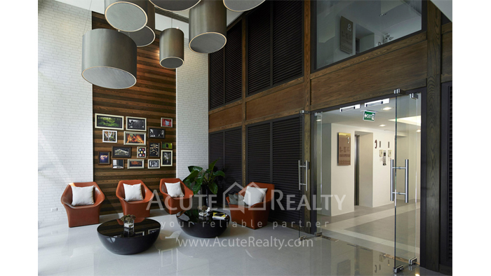 Condominium  for sale Dcondo Campus Resort Suthep image2