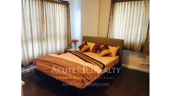 Condominium  for sale Dcondo Campus Resort Suthep image5