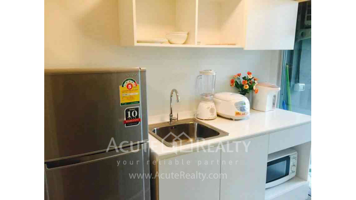 Condominium  for sale Dcondo Campus Resort Suthep image7