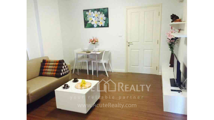 Condominium  for sale Dcondo Campus Resort Suthep image8