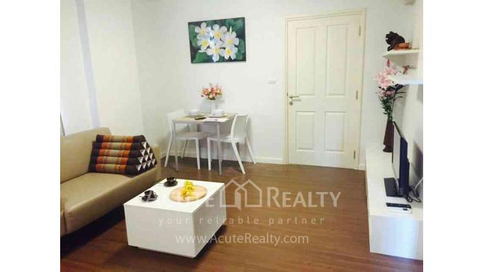 公寓  for sale Dcondo Campus Resort Suthep image8