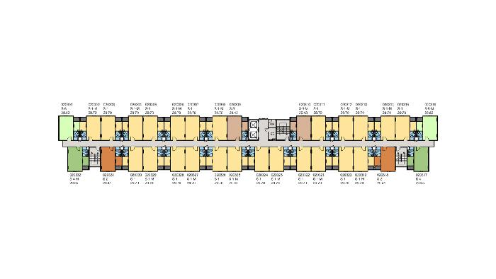 公寓  for sale Dcondo Campus Resort Suthep image12