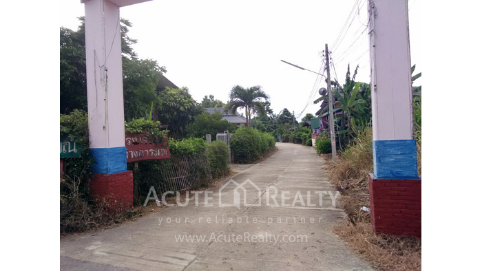 Land  for sale Thungsatok, Sanpatong, Chiang Mai image8