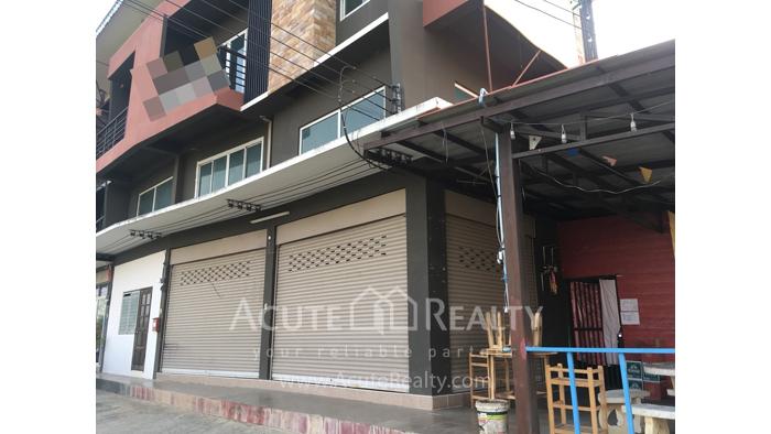 Shophouse  for sale Tha Wang Tan image2