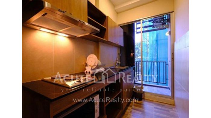 Condominium  for sale Tree Boutique @Nimman Suthep image5