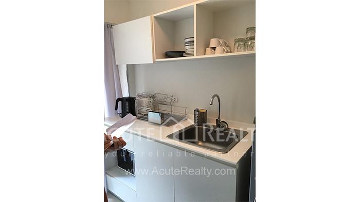 Condominium  for rent Dcondo Campus Resort Suthep image1