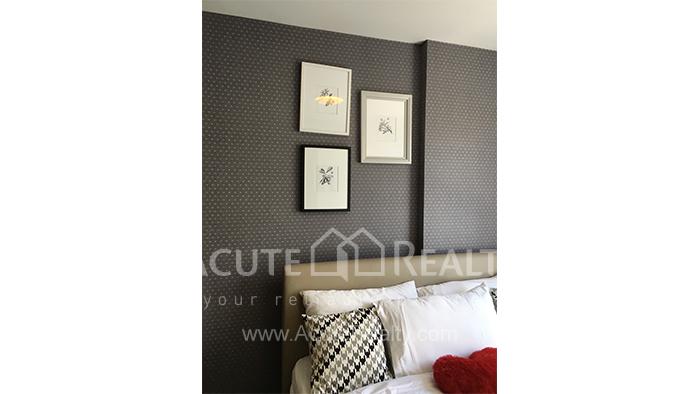 Condominium  for rent Dcondo Campus Resort Suthep image2