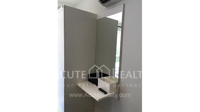 Condominium  for rent Dcondo Campus Resort Suthep image3