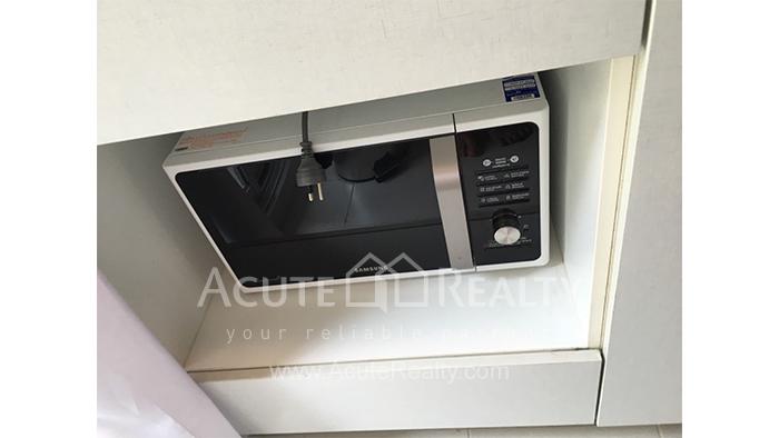 Condominium  for rent Dcondo Campus Resort Suthep image7