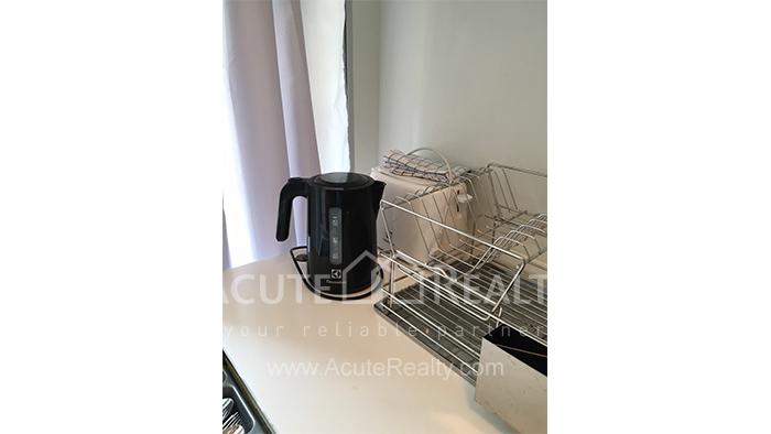 Condominium  for rent Dcondo Campus Resort Suthep image8