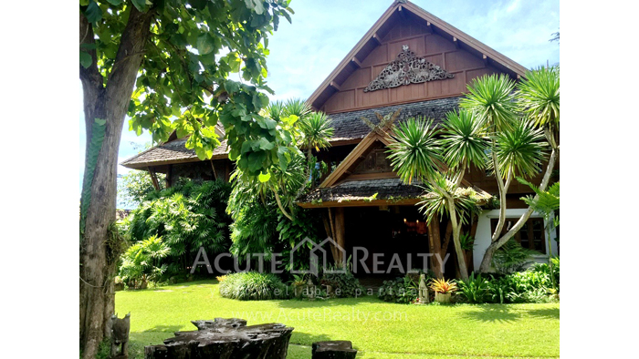House  for sale Mae Ram, Mae Rim, Chiang Mai image0