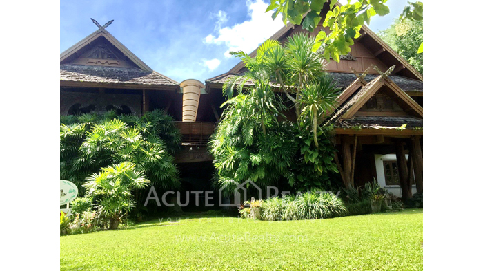 House  for sale Mae Ram, Mae Rim, Chiang Mai image7