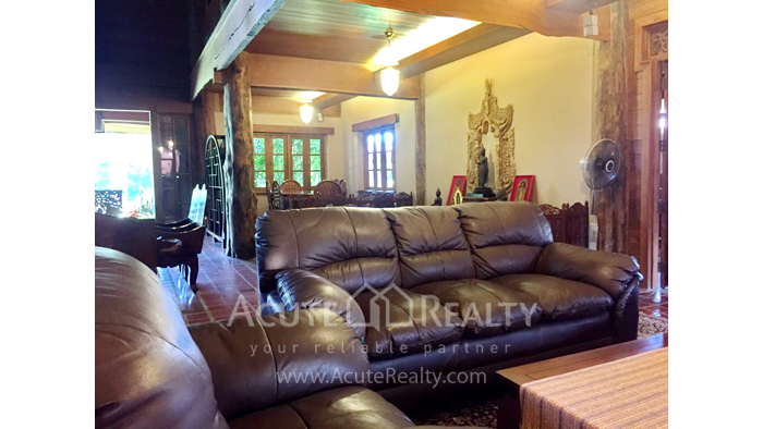 House  for sale Mae Ram, Mae Rim, Chiang Mai image11