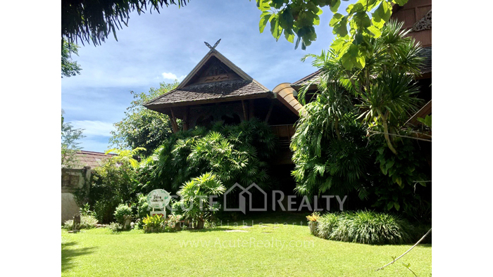 House  for sale Mae Ram, Mae Rim, Chiang Mai image27
