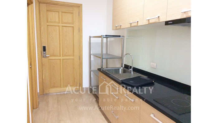 Condominium  for sale Hinoki Condo Chiangmai Chang Phueak image2