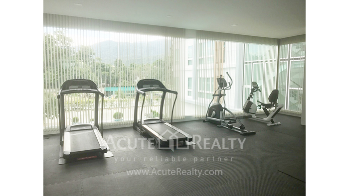 Condominium  for sale Hinoki Condo Chiangmai Chang Phueak image17