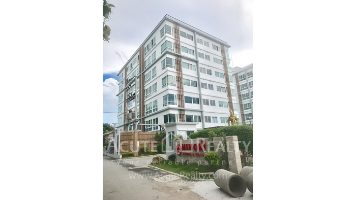 Condominium  for sale Hinoki Condo Chiangmai Chang Phueak image18