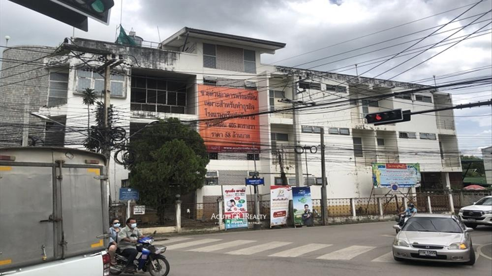 Office Building  for sale Hua Wiang image0