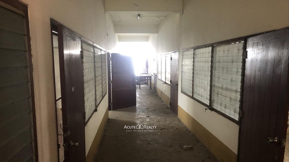 Office Building  for sale Hua Wiang image1