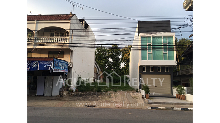 Land  for sale & for rent Nai Wiang, Muang, Phrae image0