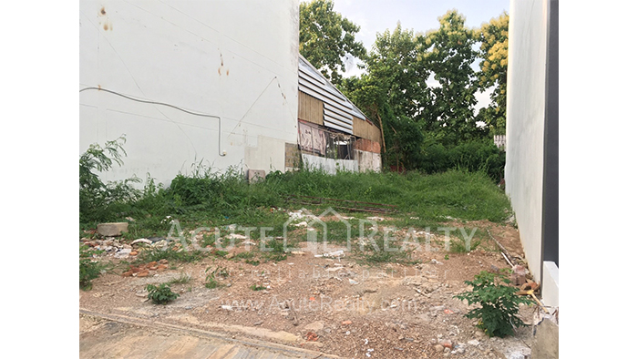 Land  for sale & for rent Nai Wiang, Muang, Phrae image1