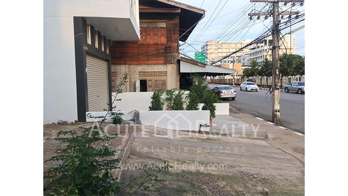 Land  for sale & for rent Nai Wiang, Muang, Phrae image4