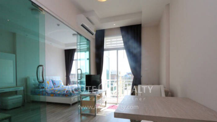 Condominium  for sale & for rent My Hip Condo 2,3,4 Nong Pa Krang image1