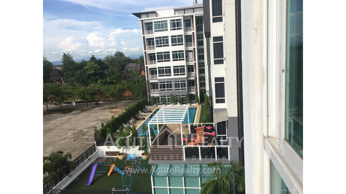 Condominium  for sale & for rent My Hip Condo 2,3,4 Nong Pa Krang image7