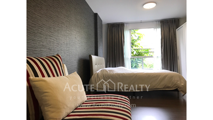 Condominium  for sale & for rent Dcondo Campus Resort Suthep image3