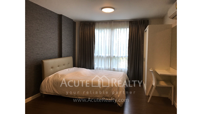 Condominium  for sale & for rent Dcondo Campus Resort Suthep image5