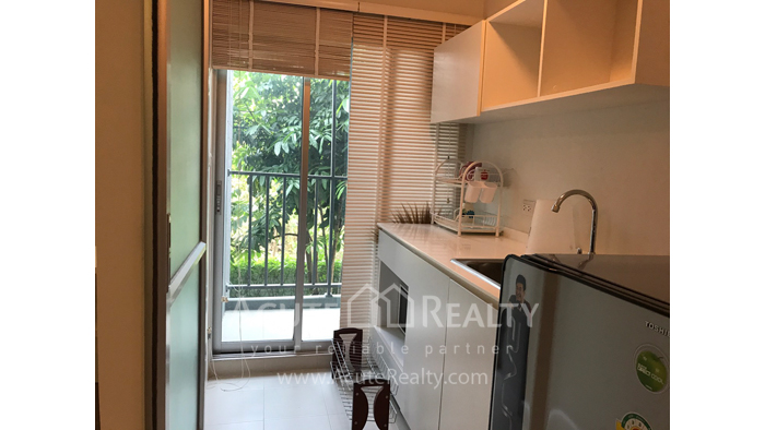 Condominium  for sale & for rent Dcondo Campus Resort Suthep image6