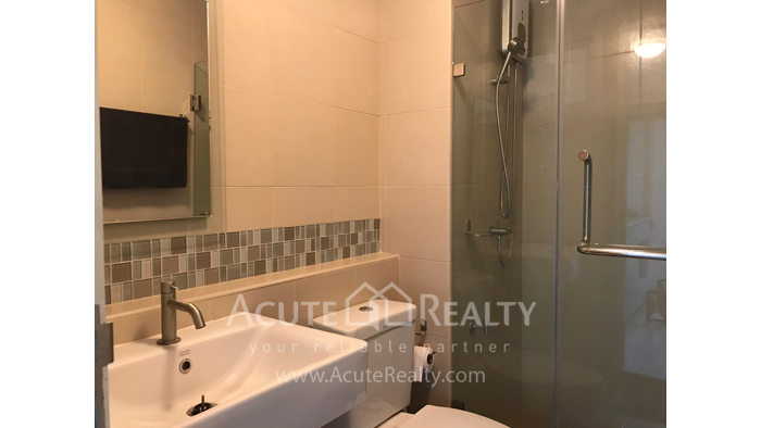 Condominium  for sale & for rent Dcondo Campus Resort Suthep image7