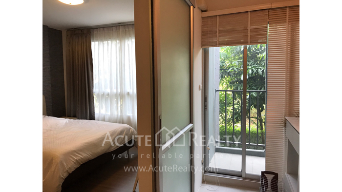 Condominium  for sale & for rent Dcondo Campus Resort Suthep image8