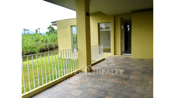 House  for sale & for rent Nong Han, Sansai, Chiang Mai image9