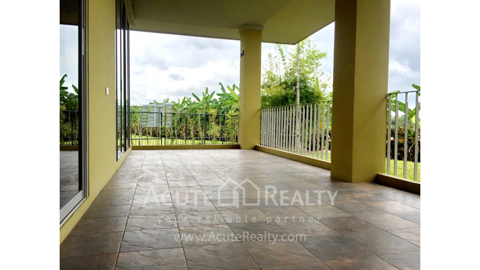House  for sale & for rent Nong Han image10
