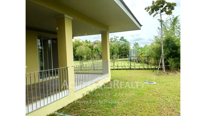 House  for sale & for rent Nong Han image15