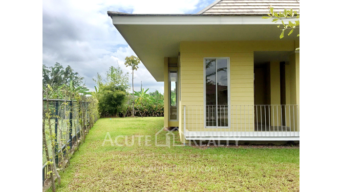 House  for sale & for rent Nong Han, Sansai, Chiang Mai image16