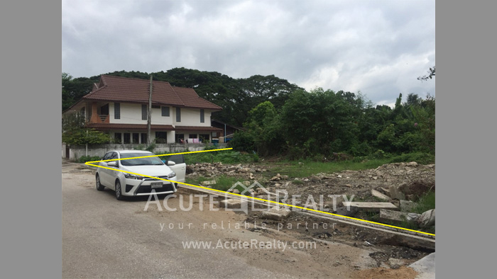 Land  for sale Chotana Rd., Chang Phuek image0
