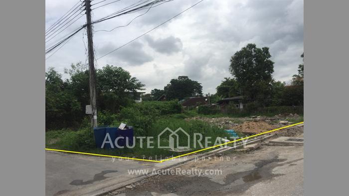Land  for sale Chotana Rd., Chang Phuek image1